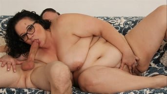 Jessica Lust in 'BBW Butt And Bust'